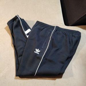 adidas Pants - Adidas Authentic Sweatpants W/ 3 Stripes
